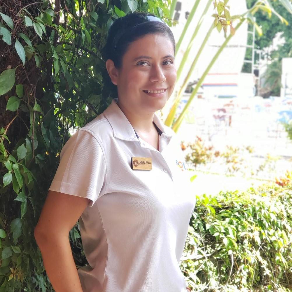 Adriana Huesca